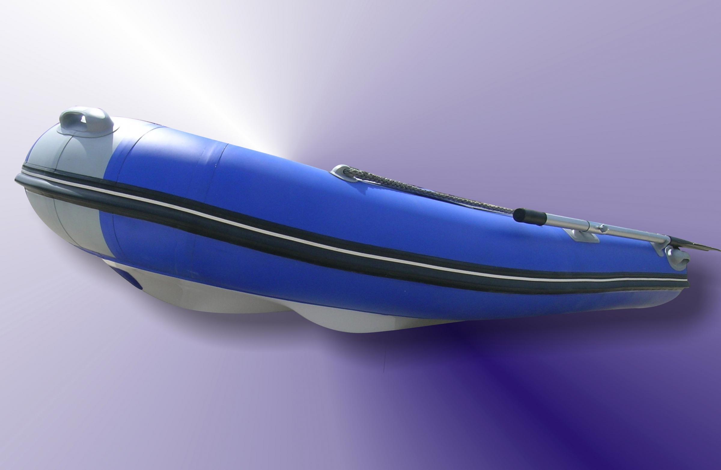 Малогабаритная лодка Steno RIB Mare R30