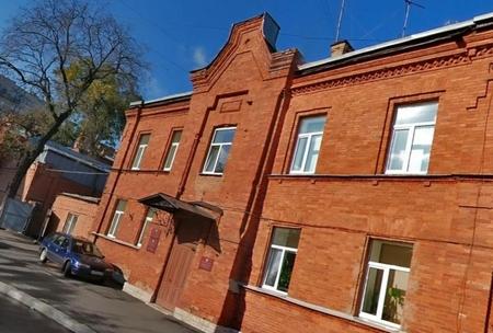 Отделение ГИМС по регистрации лодок, в Санкт – Петербурге