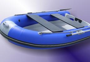 Надувная моторная лодка Steno RIB Mare R30